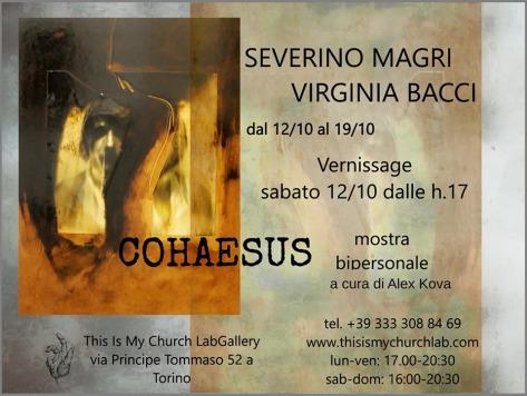 flyer cohaesus - Copia